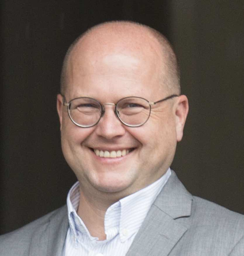 Mag. Wolfgang Adler