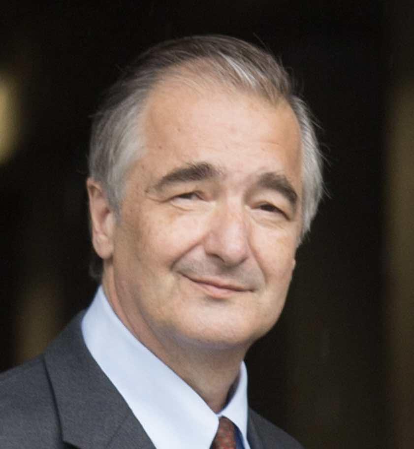Dr. Stephan Gantner